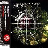 Chaosphere by Meshuggah (2000-03-23)