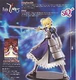 Fate/Zero SQフィギュア~セイバー Fate/Zero ver.~