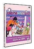 Cocina Con Clan - Temporada 1 Volumen 4 [DVD]