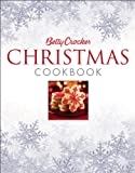 img - for Betty Crocker Christmas Cookbook book / textbook / text book