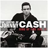 Legend Of Johnny Cash Vol. 2 Johnny Cash