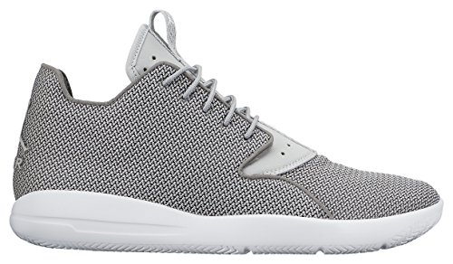 Nike Jordan Eclipse scarpe da basket da uomo, Grigio, 7.5 UK / 42 EU / 8.5 US