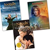 Chronicles of Narnia 3 Books Collection Pack Set RRP: �8.99 (Edmund''s Struggle: Under the Spell of the White Witch ,Fight for the Throne : Prince Caspian, Susan's Journey: Step Through the Wardrobe)by NARNIA