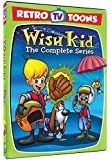 Retro TV Toons - WishKid - The Complete Series