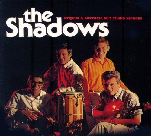 The Shadows - Original + Alternate 60 S Stud - Zortam Music