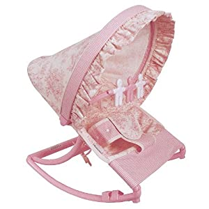 Hoohobbers Rocking Infant Seat, Etoile Pink at Sears.com