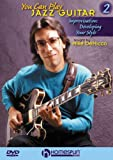 echange, troc You Can Play Jazz Guitar 2 [Import anglais]