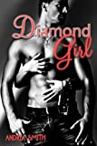 Diamond Girl (G-Man Book 1)