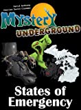 img - for Mystery Underground: States of Emergency (A Collection of Scary Short Stories) book / textbook / text book