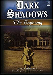 Dark Shadows: The Beginning, Collection 1 from Mpi Home Video