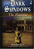 Dark Shadows: The Beginning, Collection 1