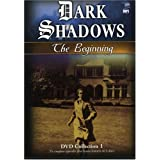 Dark Shadows: The Beginning, Collection 1 ~ Joan Bennett