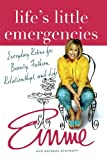 img - for Life's Little Emergencies: Everyday Rescue for Beauty, Fashion, Relationships, and Life book / textbook / text book