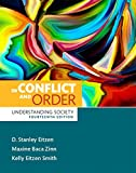 img - for In Conflict and Order: Understanding Society (14th Edition) book / textbook / text book