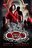 A Shade of Vampire 35: A Race of Trials