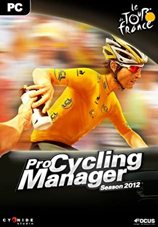 Pro Cycling Manager 2012 [Download]