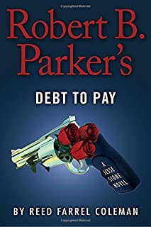 Book Cover: Robert B. Parker's Debt to Pay