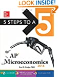 5 Steps to a 5 AP Microeconomics 2016