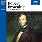 The Great Poets: Robert Browning   Robert Browning