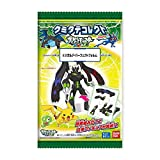 クミタテコレクト ポケットモンスターXY&Z 16個入 食玩・清涼菓子 (ポケットモンスター)