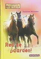 Red de paarden (Paardenrach Heartland)