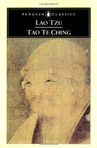 Tao Te Ching (Penguin Classics)
