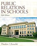 Image of Public Relations in Schools (5th Edition)