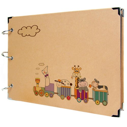 Baby Albums Personalized