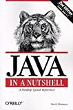 Java in a Nutshell: A Desktop Quick Reference (156592262X) by Flanagan, David