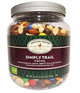 Archer Farms Simply Trail Mix by Archer Farms