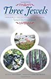 img - for Three Jewels: a Field Guide to Three West Sonoma County Trail Systems book / textbook / text book