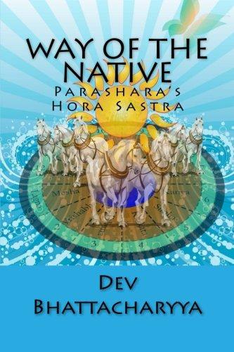 Way of the native: Parasara's Hora Sastra PDF