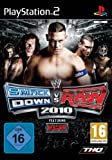 echange, troc WWE Smackdown vs Raw 2010 [Software Pyramide] [import allemand]
