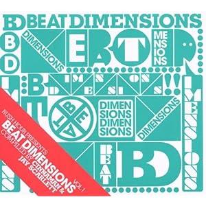 Beat Dimensions 1 (Dlx) (Dig)