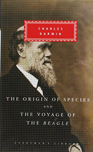 a voyage to the origin of the our species On 24th november 1859, 'on the origin of species' by charles darwin was published: a historically momentous publication that would change the way we view and study science for generations to come.