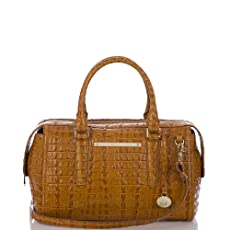 Gemma Satchel<br>Whiskey La Scala