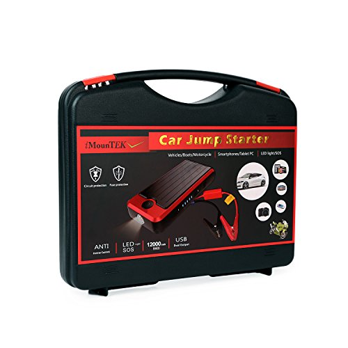 Car Battery Carrying Case