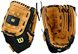 Wilson WTA036013 A360 Series 13 inch Outfielder Slowpitch Softball Glove