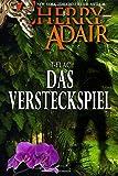 Das Versteckspiel (German Edition)