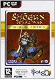 Shogun: Total War Gold Edition (PC DVD)