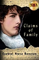 Claims of Family (The Judah Halevi Journals) (Volume 3)