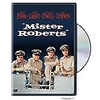 Mister Roberts DVD