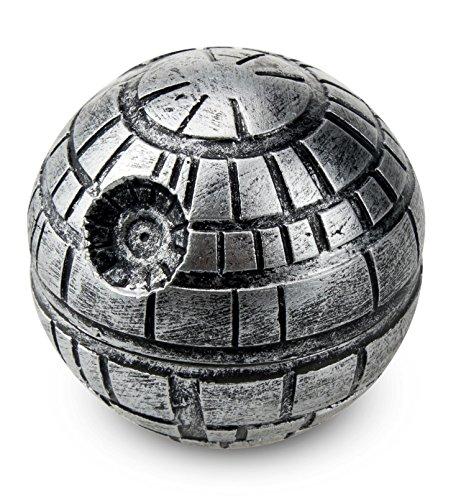Formax420-Death-Star-Grinder-Star-War-Round-Grinder-3-Pieces-Spice-Mill-19-inch