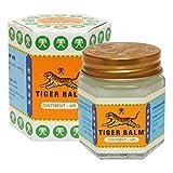 Tiger Balm White Ointment 30g/Jar (Large Jar!)
