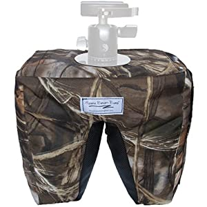 Apex 898159002170 Mini Bean Bag (Realtree Max4)