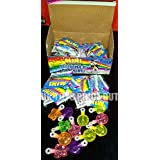 Pack of 12 Mini Touchable Childrens Party Bubbles
