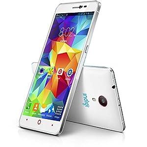Indigi® Stylish 3G Unlocked Dual-Core Smart Cell Phone Android 4.4 KK 5.5