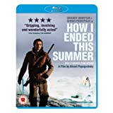 How I Ended This Summer [Blu-ray]