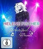 DVD & Blu-ray - Farbenspiel Live - Die Tournee [Blu-ray]