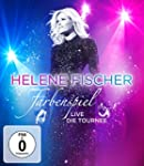 Farbenspiel Live - Die Tournee [Blu-ray]